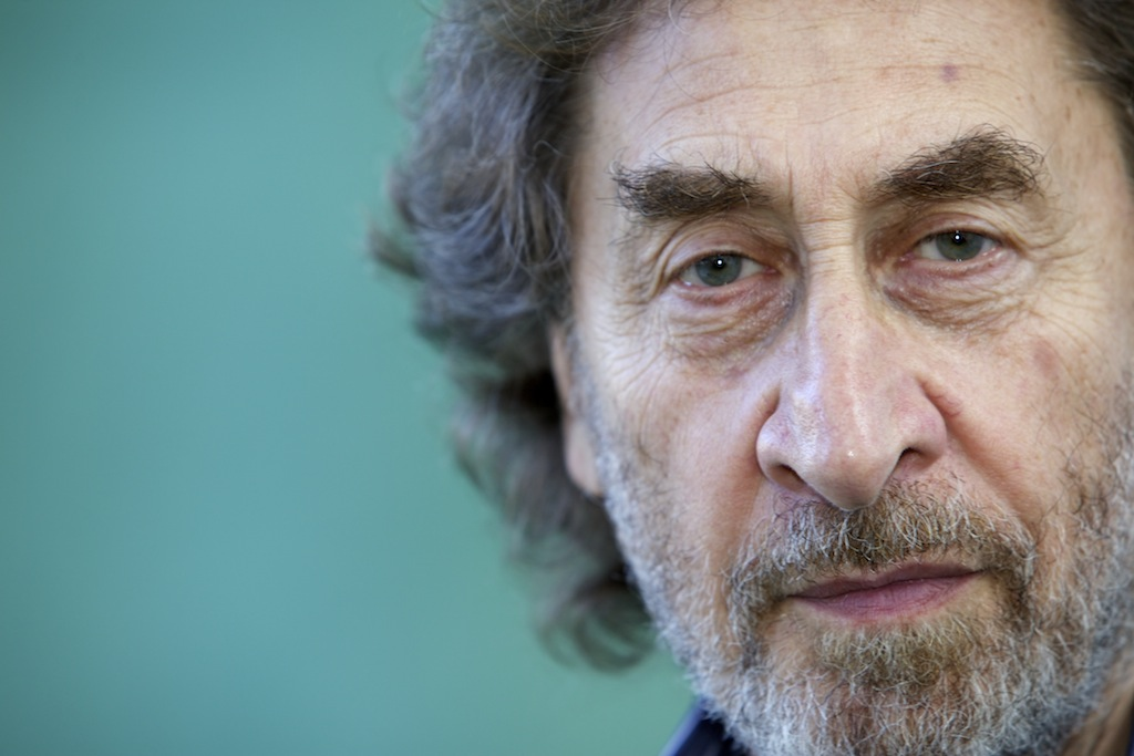 Howard Jacobson appeared at the Edinburgh International Book Festival to promote his new book, The Finkler Question, an unflinching story of friendship, wisdom and loss.The Edinburgh International Book Festival 14-30 August 2010 is the largest literary event in the world.